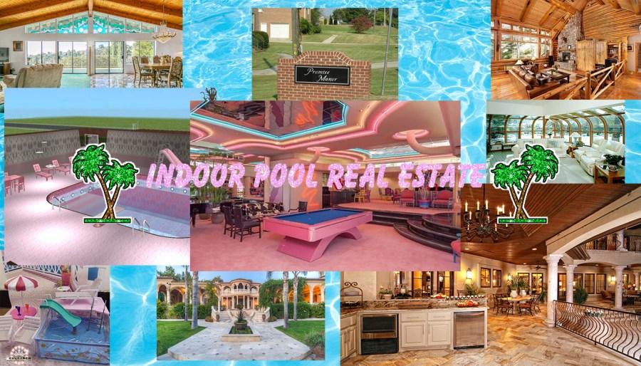 Indoor Pool Real Estate