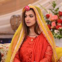 Noor Bukhari Pakistani Tv actress