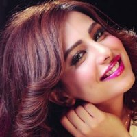 Ushna Shah hot actress photoshoot