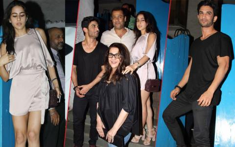 sara-ali-khan-sushant-singh-bollywood-debut