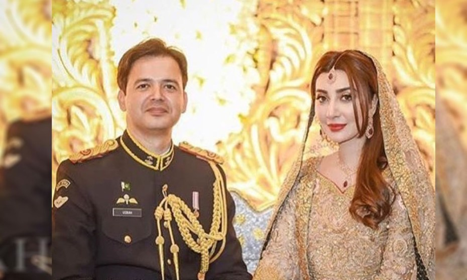 Famous Pakistani Celebrities Weddings Which Got Special Coverage on Social Media