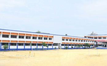 senior secondary school in Chennai