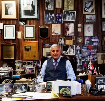 Brooklyn Factory Martin Greenfield