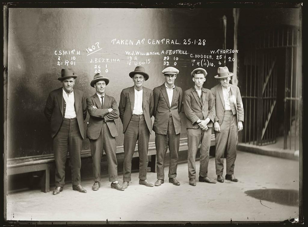 criminel-australie-police-sydney-australie-mugshot-1920-16