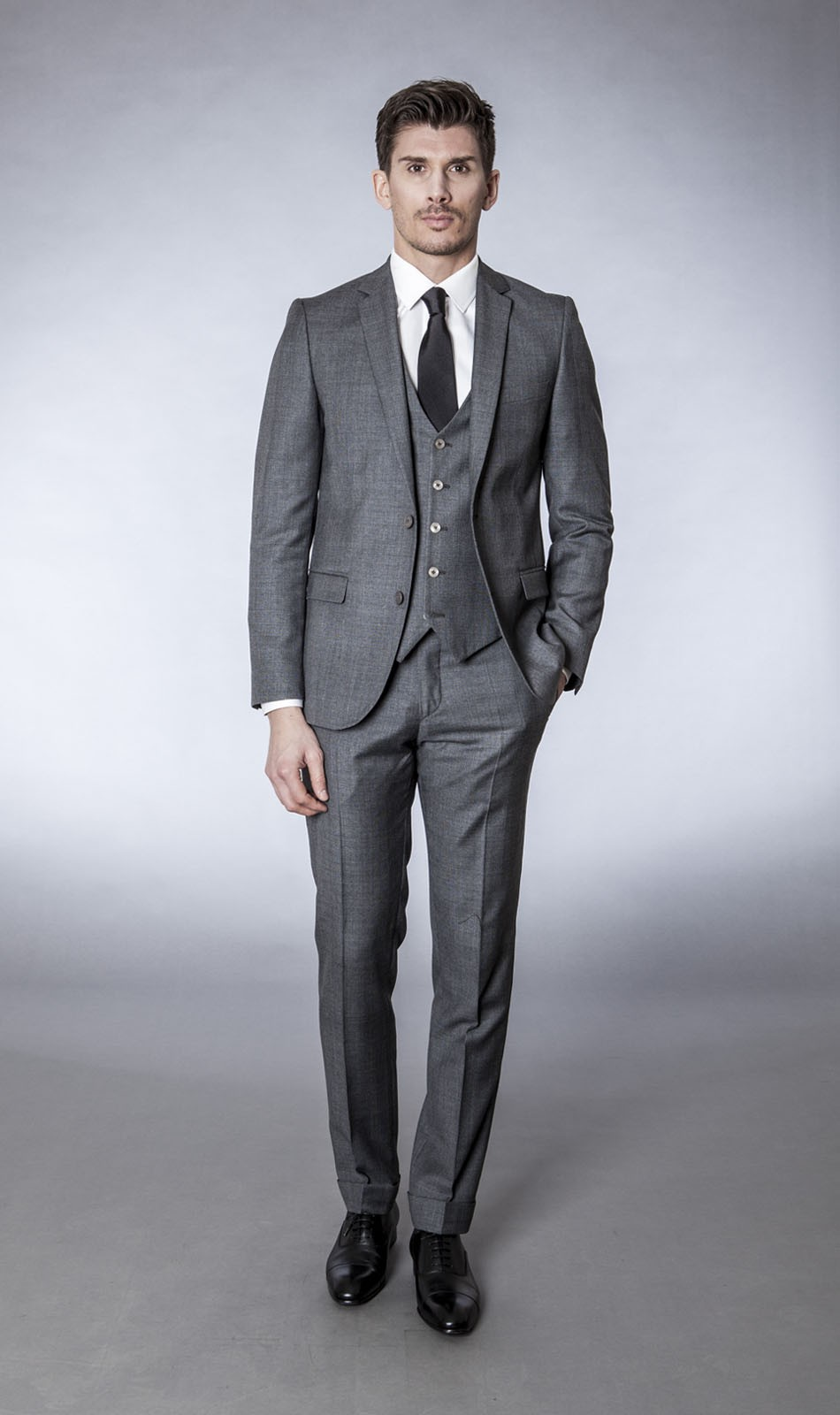 costume Anthony Garcon Mariage homme