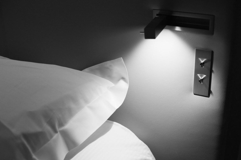 test 5 codet hotel paris literie