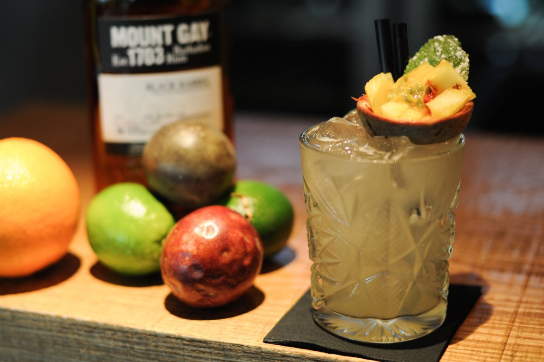 mai tai recette cocktail