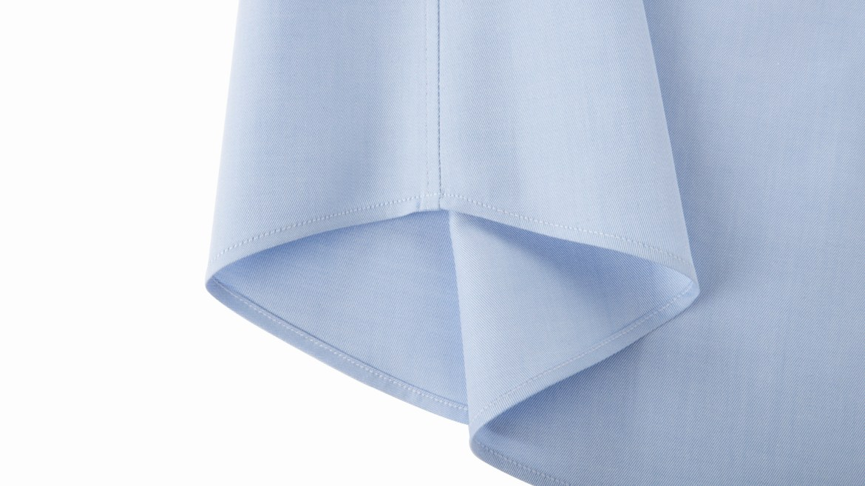 manche poignet chemise luxe