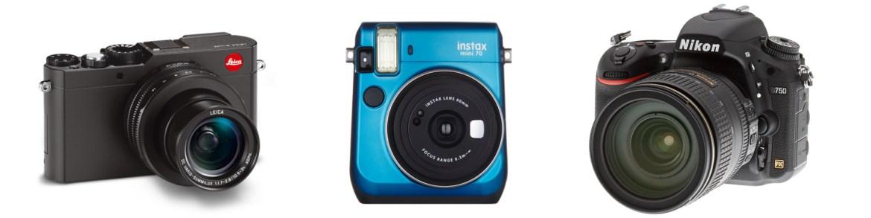 appareil photo cadeau noel