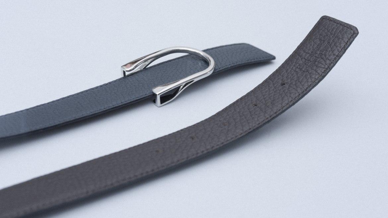 ceinture rerversible j.hopenstand