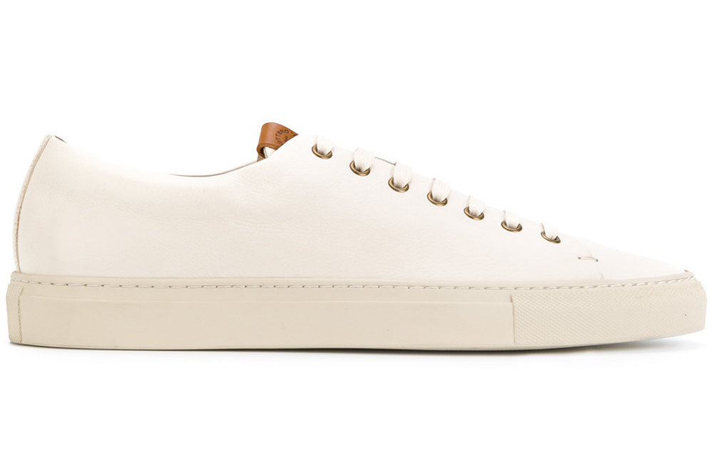 Buttero-Homme-Chaussures-Baskets-classic-laceup-sneakers-12232679
