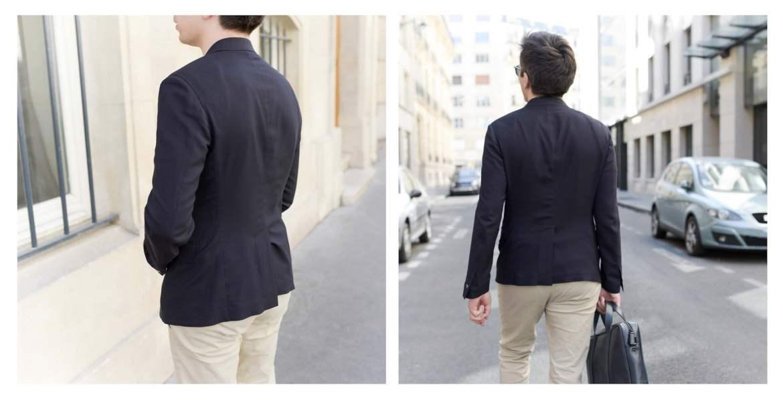 dos blazer eclectic