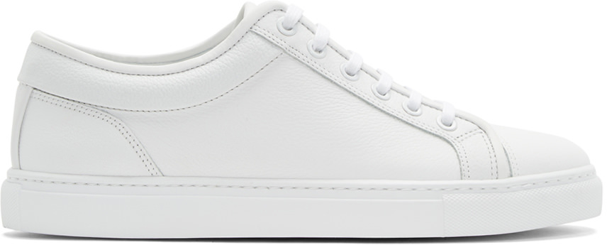 10 alternatives aux Stan Smith d'Adidas | Sélection homme
