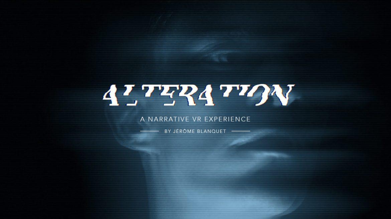 alteration film vr