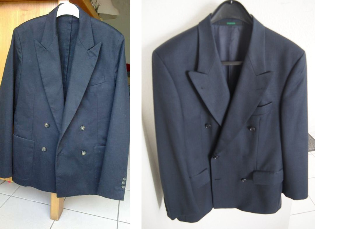 costume homme leboncoin