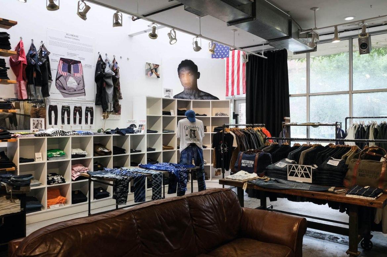 boutique Brooklyn Denim Co