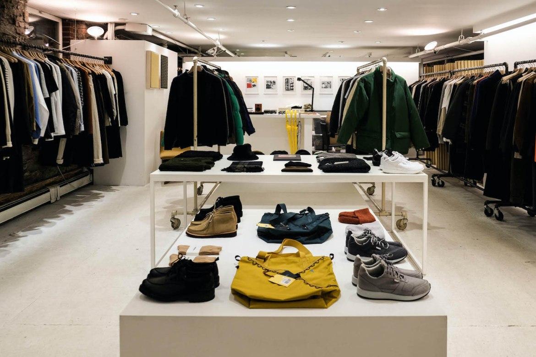 boutique CHCM new york