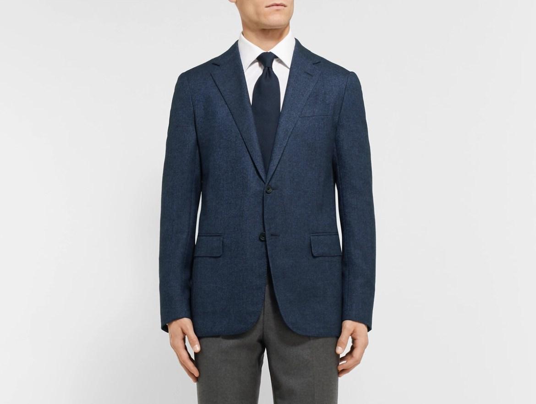 assortir cravate chemise couleur
