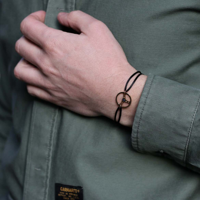 bracelet fabbro porte