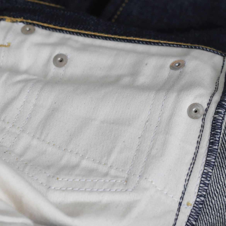 tissu interieur poches jean