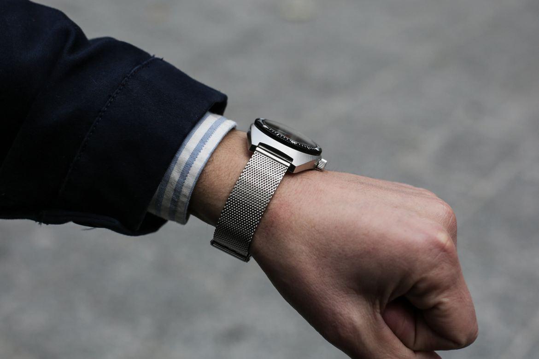 bracelet william l diver