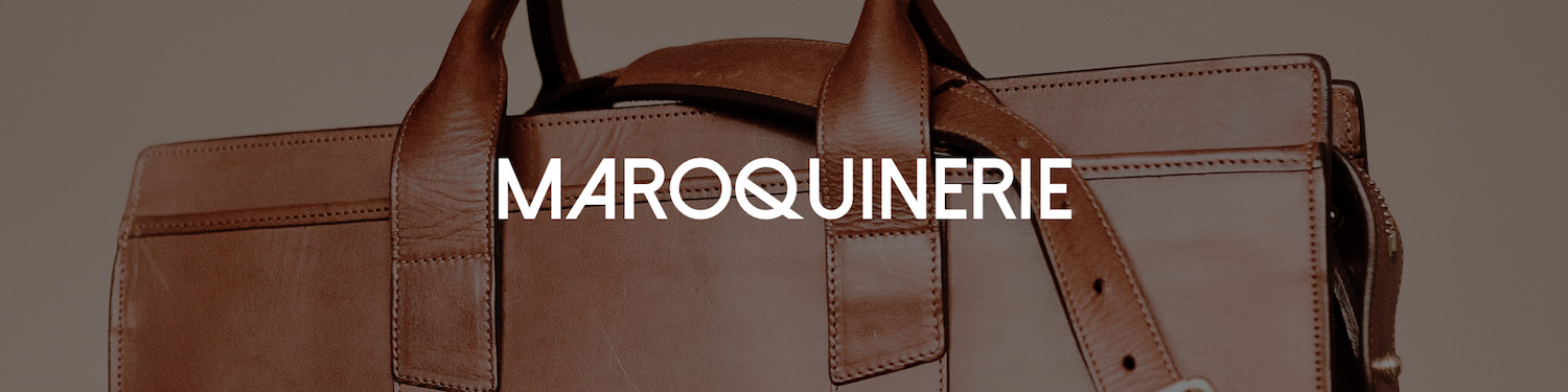 meilleures marques maroquinerie homme