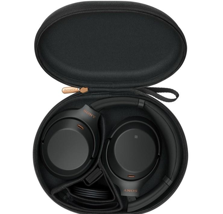 WH-1000XM3 Sony étuis
