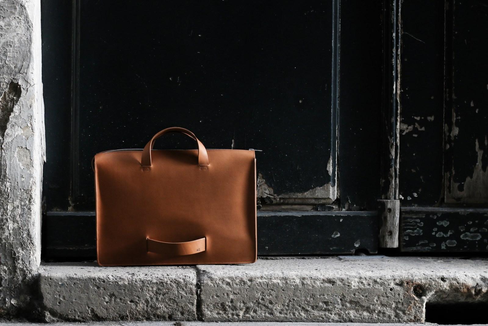 entretenir accessoire en cuir