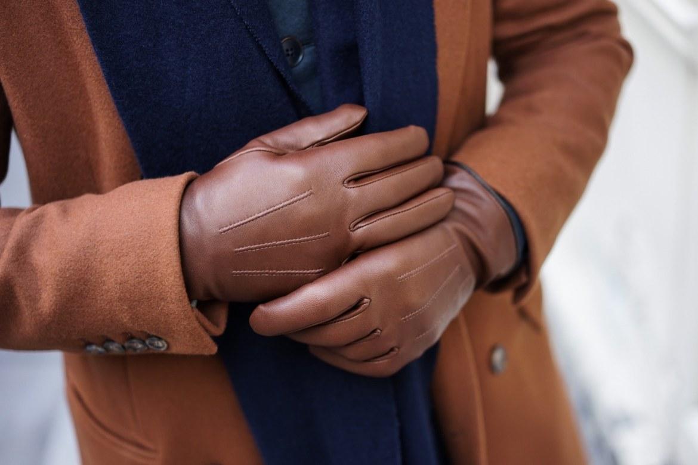 gant hiver atelier particulier