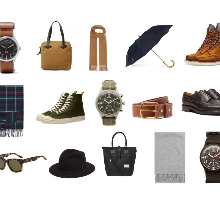 selection soldes 2019 accessoires homme