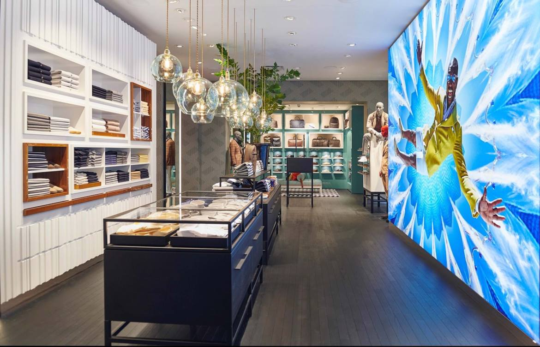 boutique suit supply paris