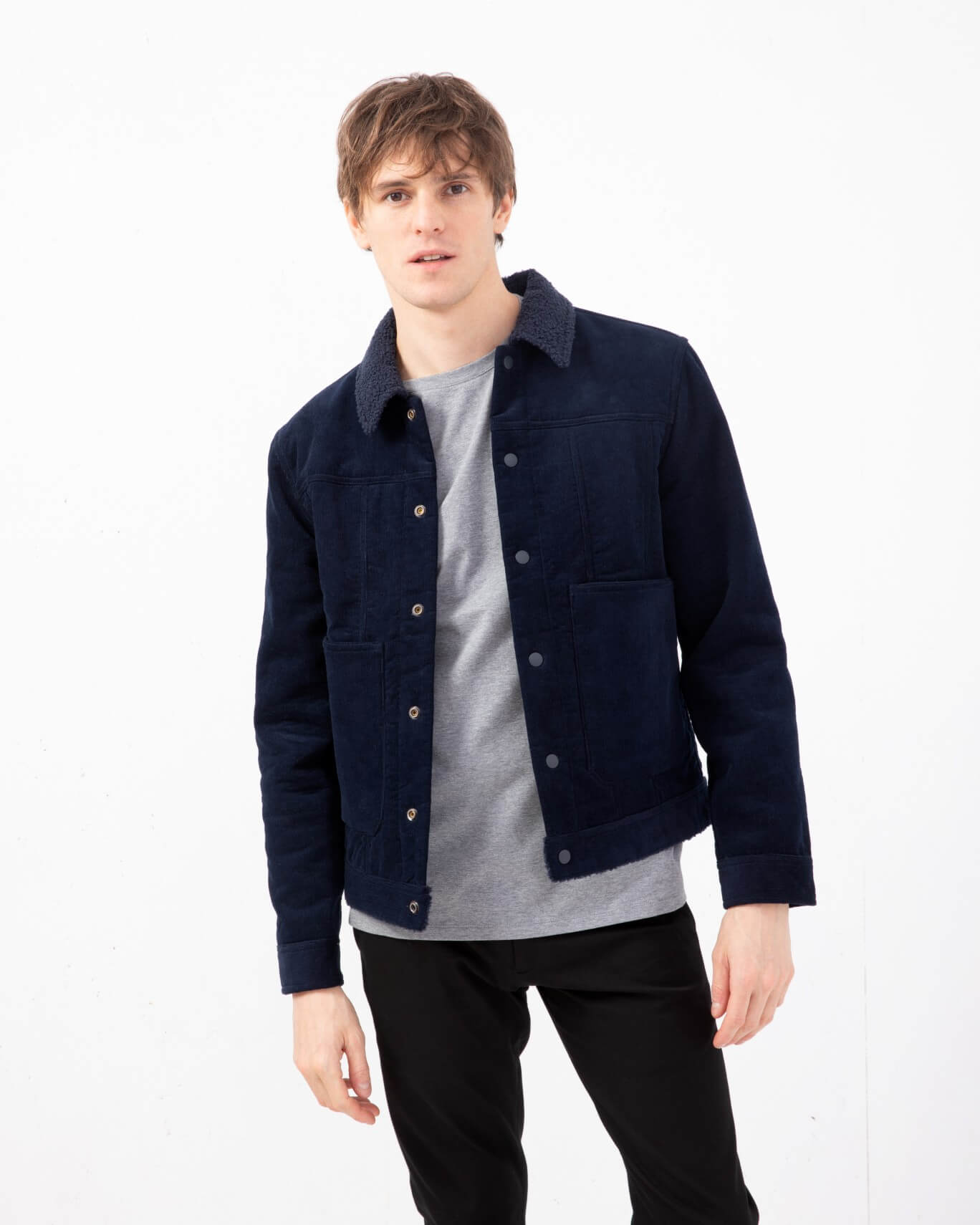 blouson anvers reversible adresse paris