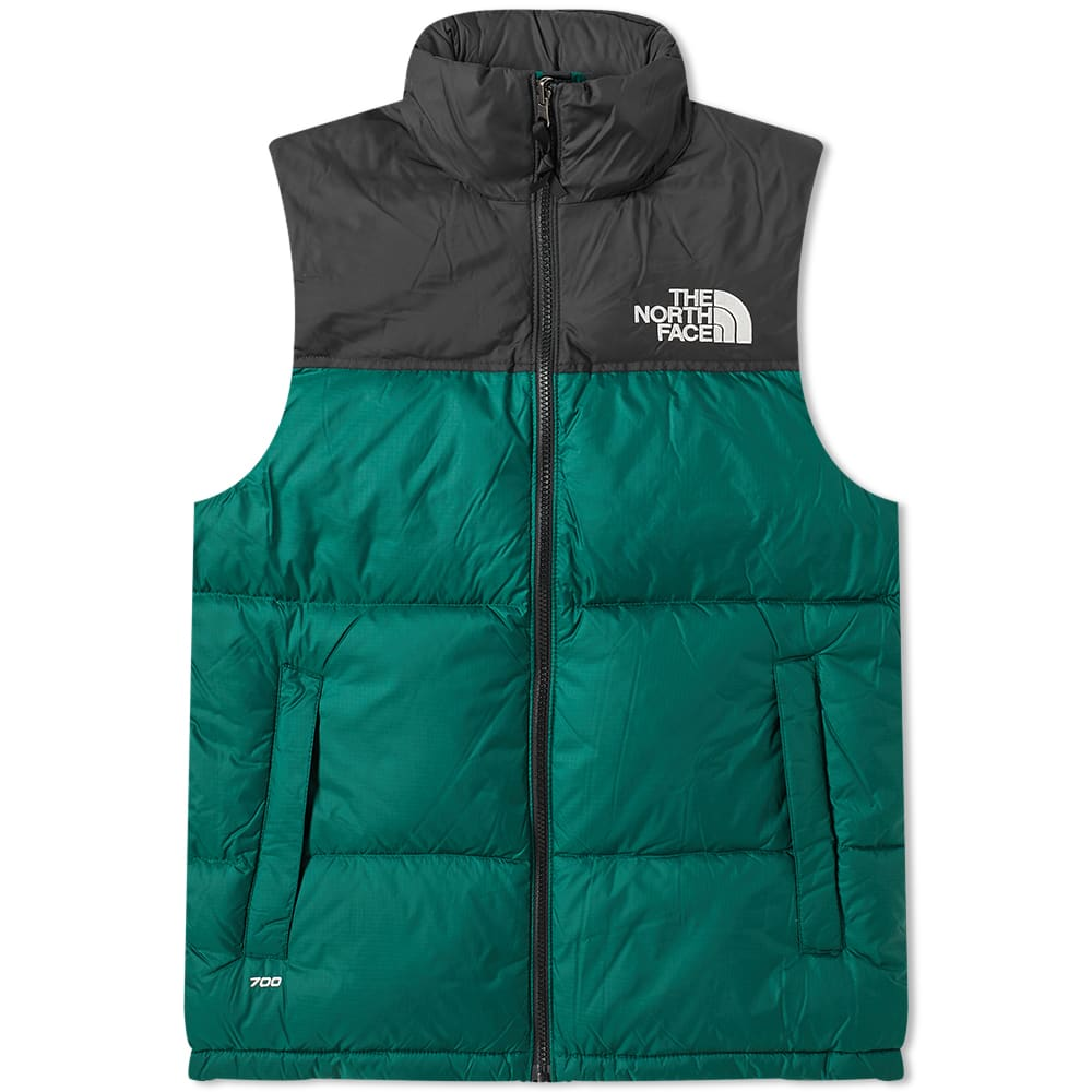 the north face sans manches