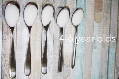 sugar spoons