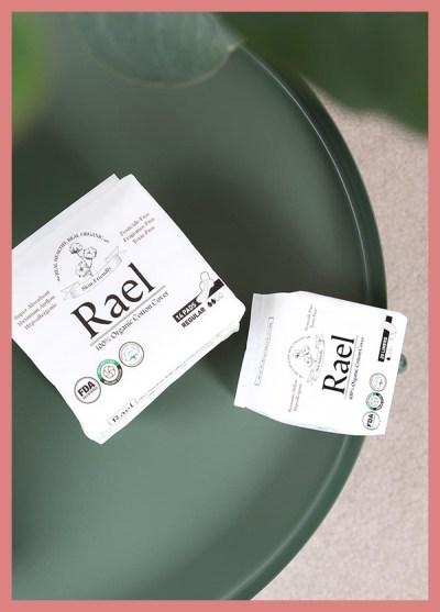 Fight period stigma and companies celebrating our menstruation.