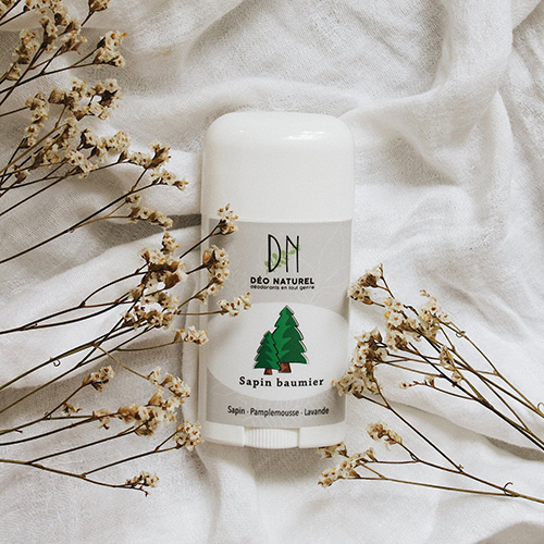 Balsam fir by Déo Naturel
