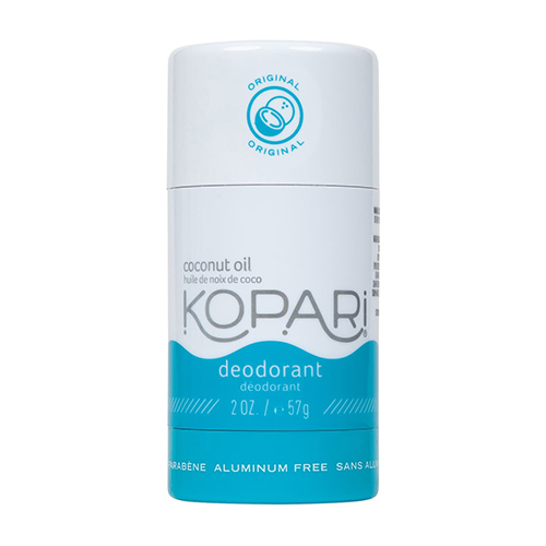 Natural coconut oil deodorant by Kopary