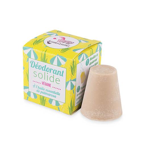 Solid deodorant by Lamazuna