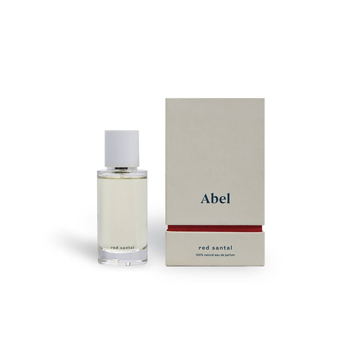 All natural eau de parfum by Abel
