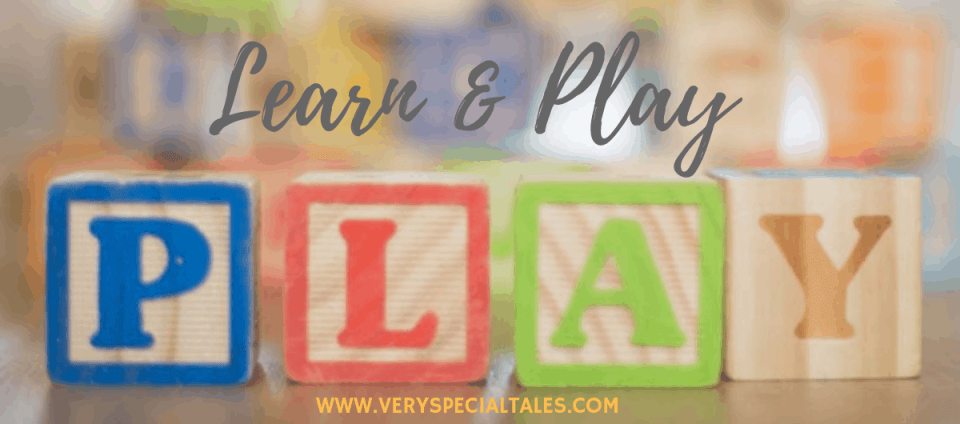 Play and Learn 10 Skills with just one board game