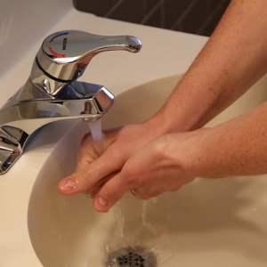 Life skills special needs_wash hands