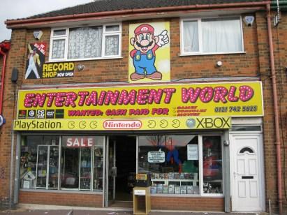 entertainment world shop 17