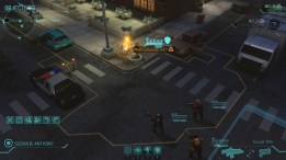 X-Com: Enemy Within (PS3)