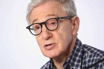 Woody Allen (Fotoğraf: Thibault Camus/AP)