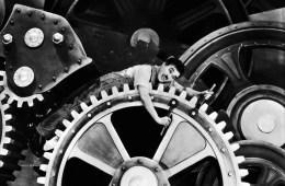 Kapitalizm, Charlie Chaplin