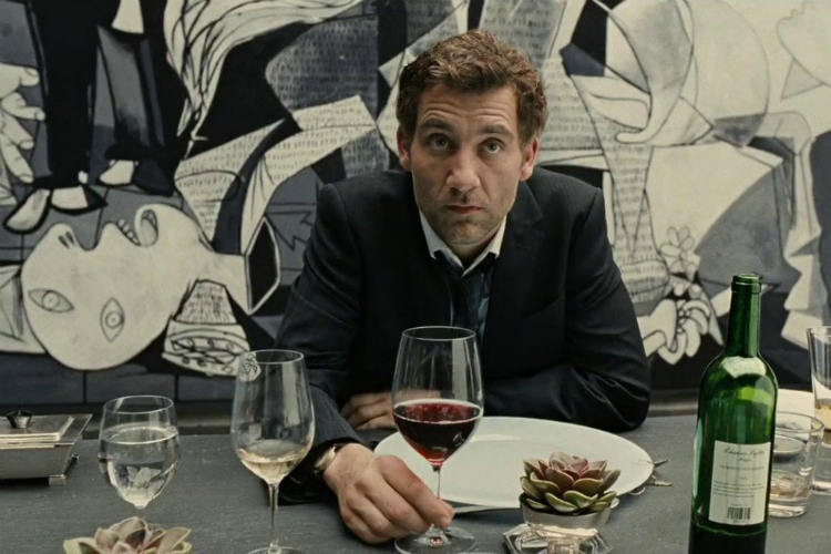 Alfonso Cuaron - Children Of Men