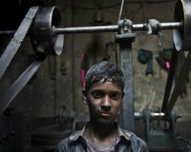 Çocuk İşçi