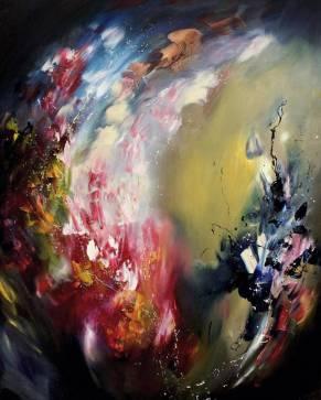 "Radiohead, ""All I Need"" © Melissa McCracken"