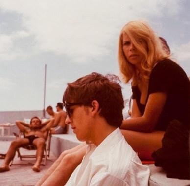 Tenerife, 1963.
