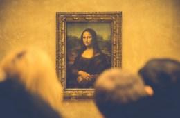 Mona Lisa, Leonardo Da Vinci